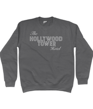 Load image into Gallery viewer, Hollywood Tower - Sweater