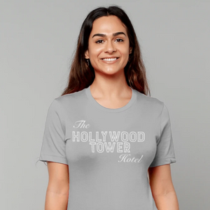 Hollywood Tower - T-Shirt