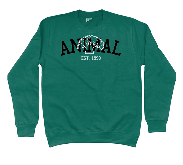 Animal - Sweater