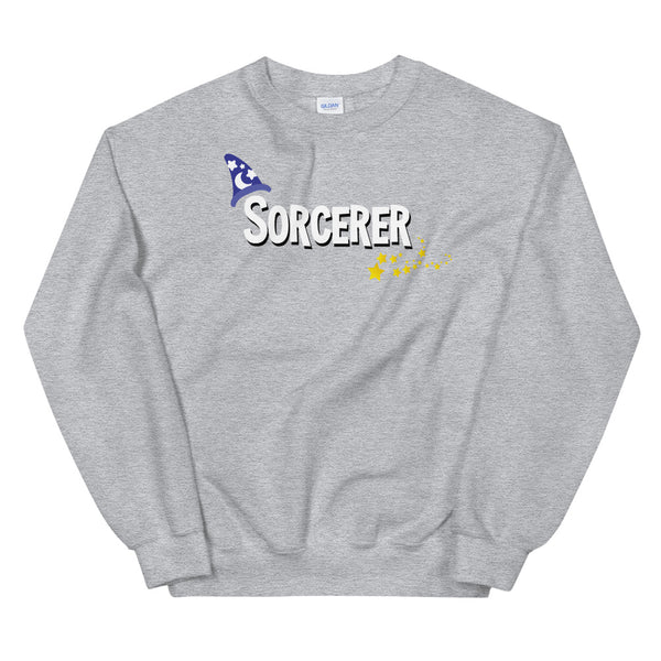 Sorcerer - Sweater