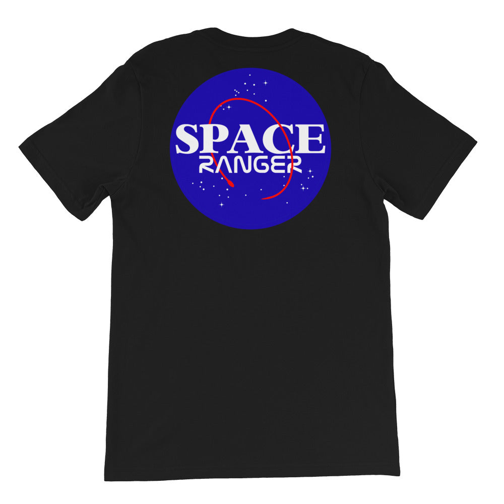 Space Ranger - T-Shirt