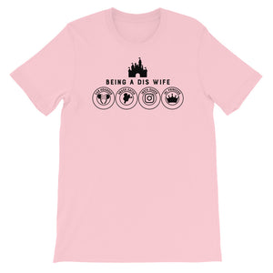 Disney Wife - T-Shirt