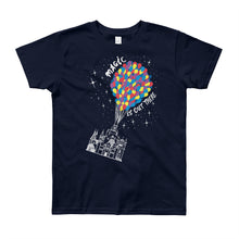 Load image into Gallery viewer, Magic Is Out There - Kids T-Shirt