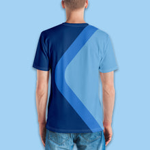 Load image into Gallery viewer, Blueberry Wall - T-Shirt