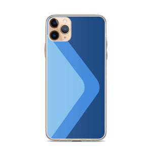 Blueberry Wall - Phone Case