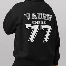 Load image into Gallery viewer, Vader Varsity - Sweater