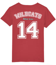 Load image into Gallery viewer, Wildcats Varsity - Kids T-Shirt