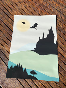Harry Potter - Poster