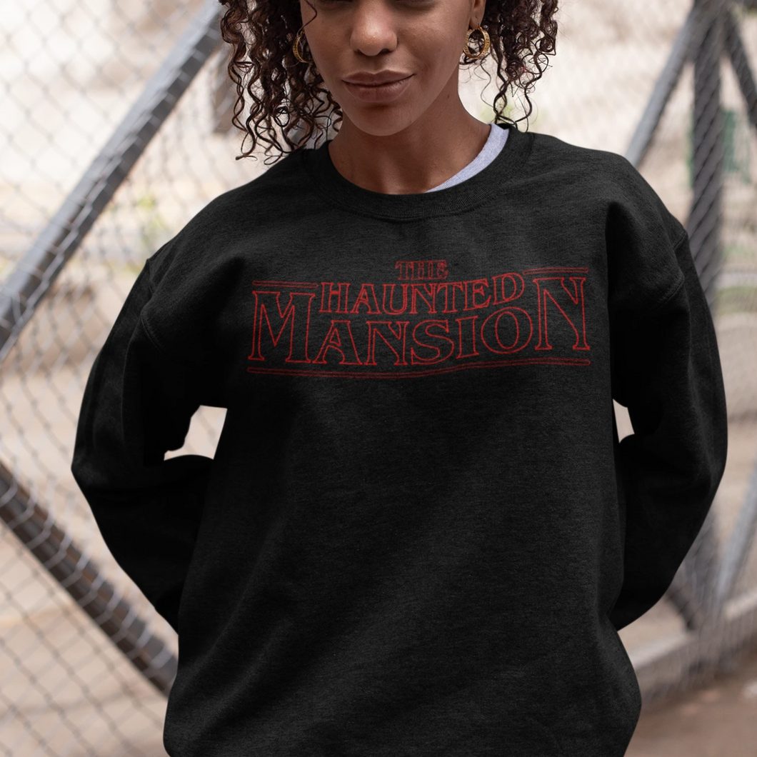 Haunted Mansion - Sweater