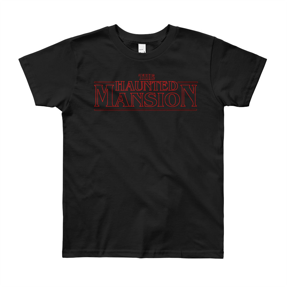 Haunted Mansion - Kids T-Shirt