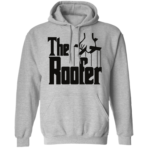THE ROOFER - Hoodie