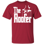 THE ROOFER - T-Shirt