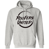 Roofers Circle United - Hoodie