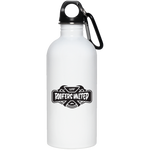 ROOFERS UNITED - Stainless Steel Water Bottle
