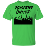 Roofers Hands - T-Shirt