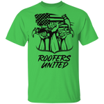HAMMER HANDS - T-Shirt