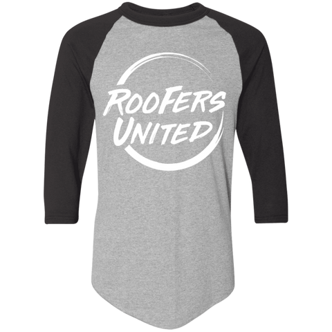 Roofers Circle United - Raglan Jersey