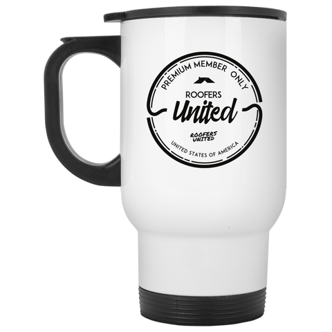 PREMIUM MEMBER ONLY - Travel Mug