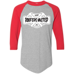 ROOFERS UNITED - Raglan Jersey