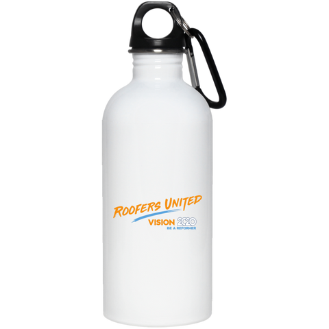 Be a Performer - Stainless Steel Water Bottle