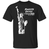 Roofers of Liberty - T-Shirt