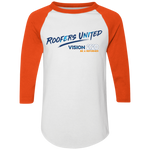 Be a Performer - Raglan Jersey