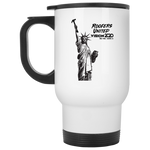 Roofers of Liberty -  Travel Mug