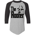 THE ROOFER - Raglan Jersey