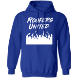 Roofers Hands Up - Hoodie