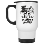 HAMMER HANDS - Travel Mug