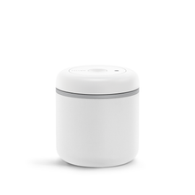 Load image into Gallery viewer, Fellow Atmos Vacuum Coffee Canister (0.7L Matte White )