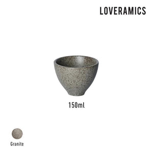 LOVERAMICS BREWERS SERIES - TASTING CUPS