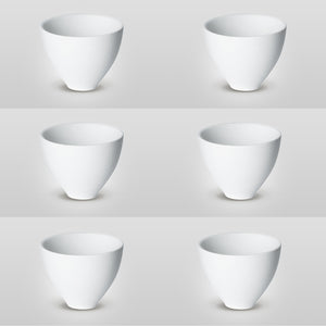 LOVERAMICS 6 PIECES BREWERS CUP