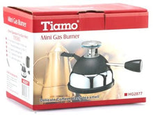 Load image into Gallery viewer, Tiamo Mini Portable Gas Burner