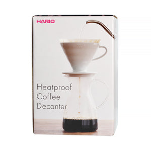 HARIO HEATPROOF DECANTER 600ML