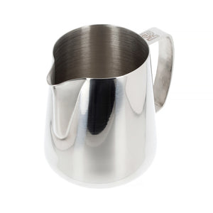 Barista Hustle Precision Milk Jug Polished Steel 0.6L