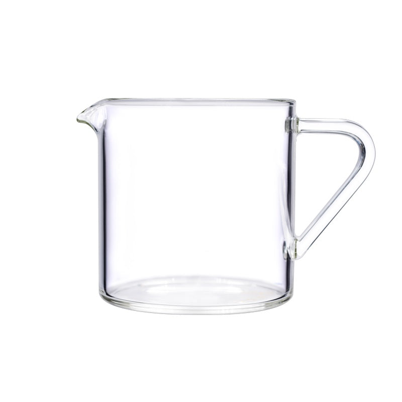 LOVERAMICS BREWERS SERIES - GLASS JUG 500 ML