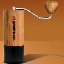 Load image into Gallery viewer, Comandante C40 Grinder & COFFEES