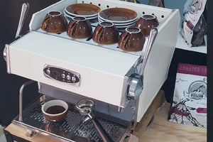STEAM ESPRESSO 1 GROUP