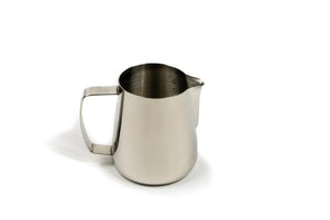 Barista Hustle Precision Milk Jug Polished steel 0.4L