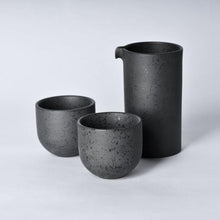 Load image into Gallery viewer, LOVERAMICS BREWERS SET - SPECIALTY JUG + 2 TASTING CUPS