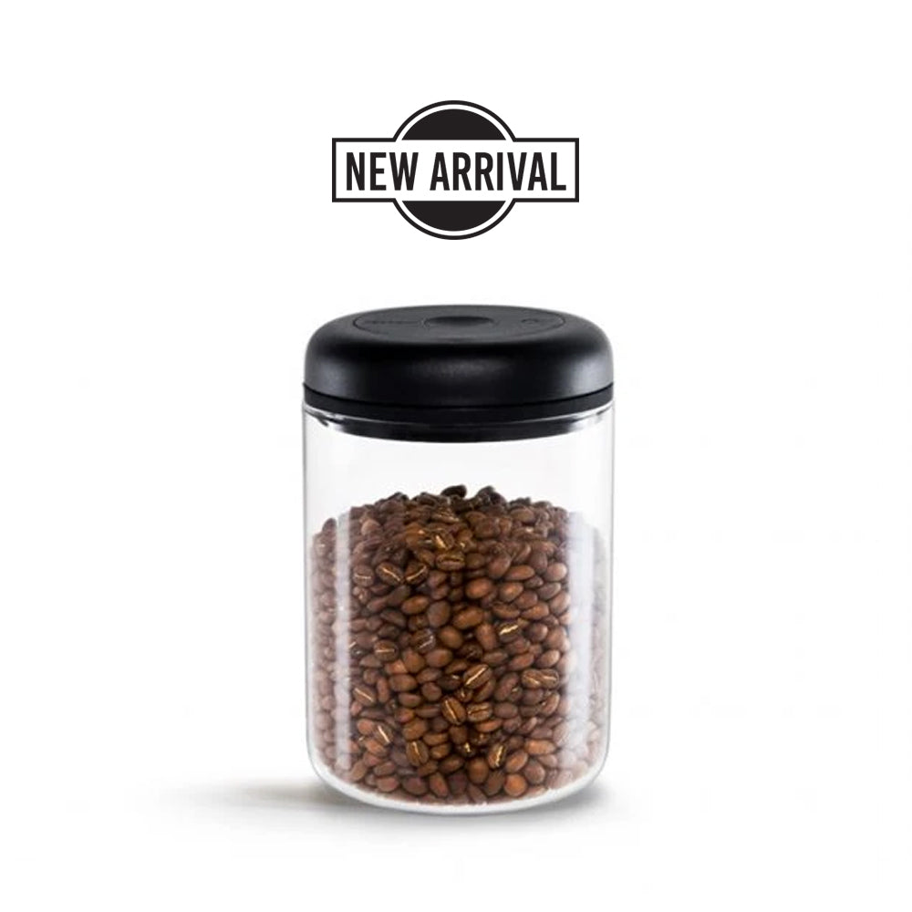 Fellow Atmos Vacuum Coffee Canister (Clear glass 1.2L)