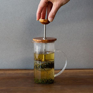 HARIO - French Press Wood
