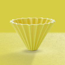 Load image into Gallery viewer, ORIGAMI Dripper M (10 color In Stock )