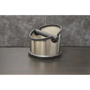 Rhino® Stainless Steel Knock Box