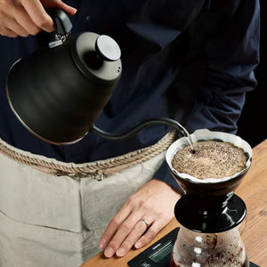 "HARIO - V60 Dripper ""Kasuya"" Model"