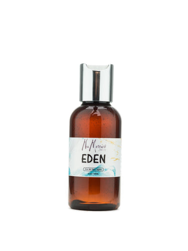 Dry/Normal: EDEN tropical sea water cleanser