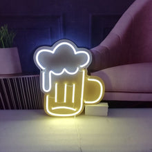 Load image into Gallery viewer, BEER SIGN