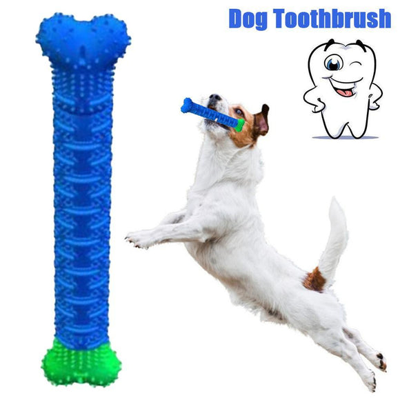 Pet Dog Toy Chew Teeth Cleaning M
