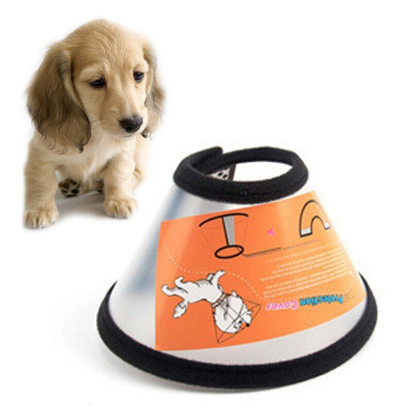 Adjustable Pet Protective Collar